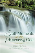 Still Moments in the Presence of God eBook