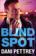 Blind Spot (#03 in Chesapeake Valor Series) eBook