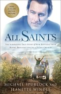 All Saints eBook