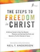 The Steps to Freedom in Christ eBook