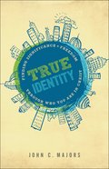 True Identity eBook