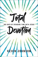 Total Devotion eBook