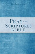KJV Pray the Scriptures Bible eBook