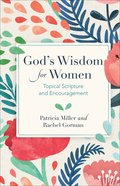 God's Wisdom For Women eBook