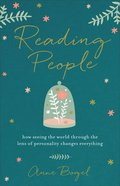 Reading People eBook