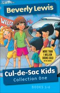 Cul-De-Sac Kids Collection One (Cul-de-sac Kids Series) eBook