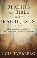 Reading the Bible With Rabbi Jesus eBook