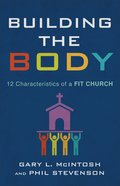Building the Body eBook