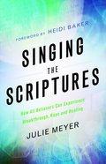 Singing the Scriptures eBook