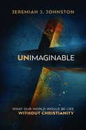 Unimaginable eBook