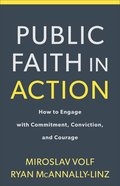 Public Faith in Action eBook