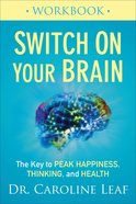 Switch on Your Brain Workbook eBook