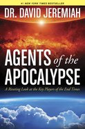 Agents of the Apocalypse eBook