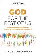 God For the Rest of Us eBook