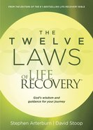 The Twelve Laws of Life Recovery eBook