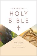 Catholic Holy Bible Reader's Edition eBook