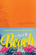 A Day At the Beach eBook