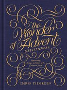 The Wonder of Advent Devotional eBook