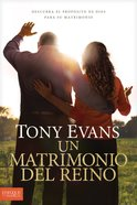 Un Matrimonio Del Reino eBook