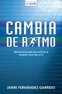 Cambia De Ritmo, Sptima Edicin eBook