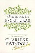Alimntese De Las Escrituras eBook