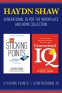 Generational Iq For the Workplace and Home Collection eBook