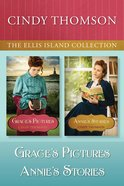 Grace's Pictures / Annie's Stories (Ellis Island Series) eBook