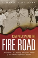 Fire Road eBook