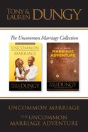 Uncommon Marriage Collection: The Uncommon Marriage / the Uncommon Marriage Adventure eBook