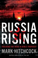Russia Rising eBook