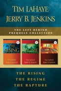 The the Rising / the Regime / the Rapture (Left Behind Series)