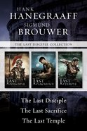 The the Last Disciple / the Last Sacrifice / the Last Temple (Last Disciple Series) eBook