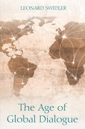 The Age of Global Dialogue eBook