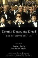 Dreams, Doubt, and Dread eBook