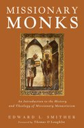 Missionary Monks eBook