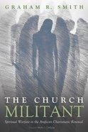 The Church Militant eBook