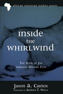 Inside the Whirlwind eBook