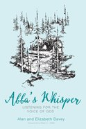 Abba's Whisper eBook
