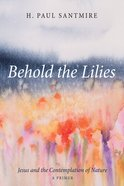 Behold the Lilies eBook