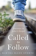 Called to Follow eBook