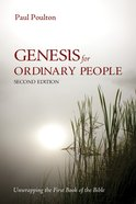 Genesis For Ordinary People, Second Edition eBook