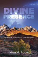 Divine Presence eBook
