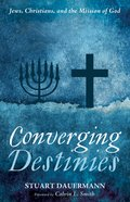 Converging Destinies eBook