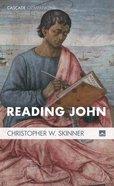 Reading John eBook