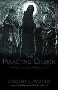 The Preaching Church: The Poor as Sacra Praedicatio eBook