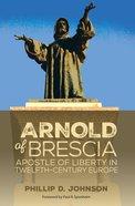 Arnold of Brescia eBook