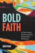Bold Faith eBook