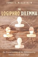 The Logiphro Dilemma eBook