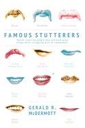 Famous Stutterers eBook