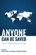 Anyone Can Be Saved eBook